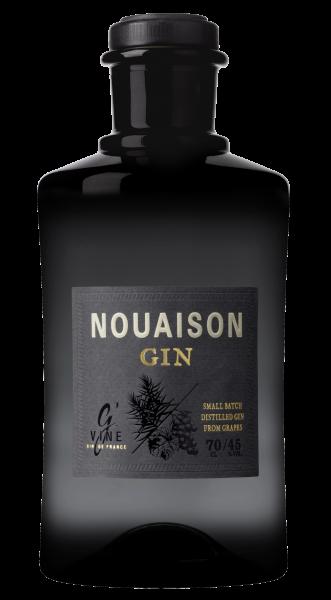 G Vine Nouaison Gin aus Traubendestillat