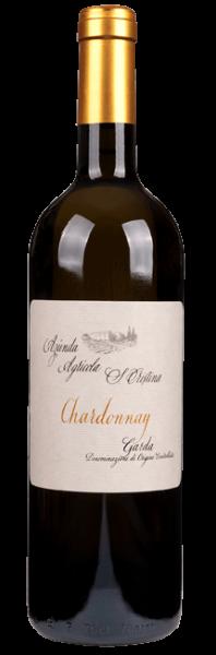 2017er Santa Christina Chardonnay Zenato
