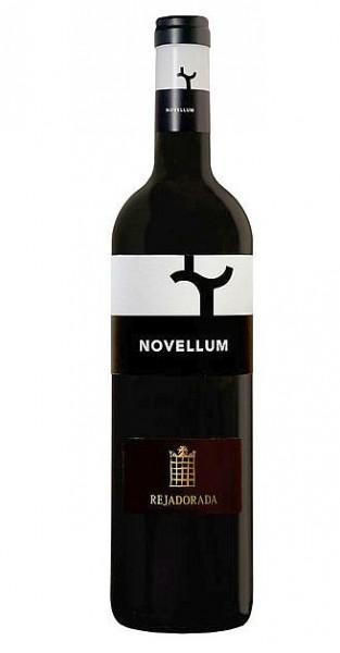 2011er Novellum Magnum tinto barrica Toro