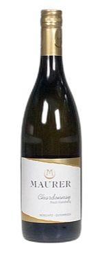 2019er Maurer Chardonnay Weinviertel