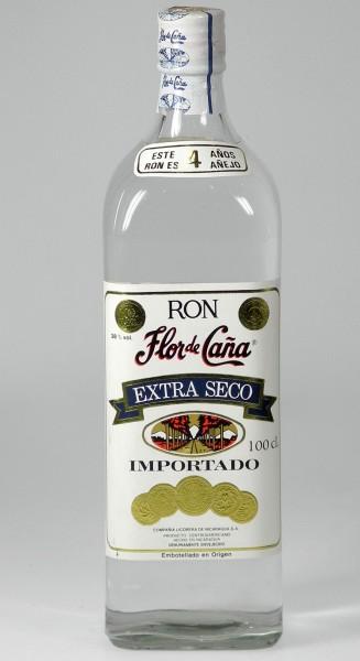 Flor de Cana LITER 4 years Nicaragua Rum