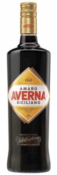 Averna Amaro ital. Kräuterlikör LITER