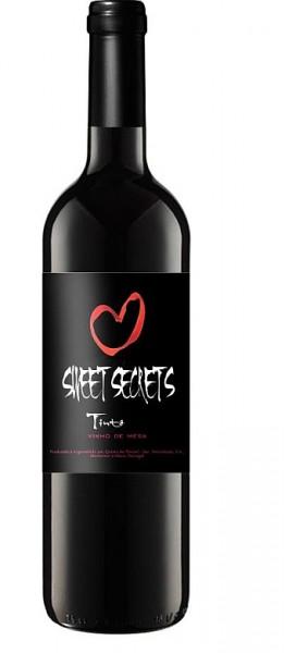 """2014er Quinta Plansel """"Sweet Secrets"""" 75g/l Restsüße tinto"""
