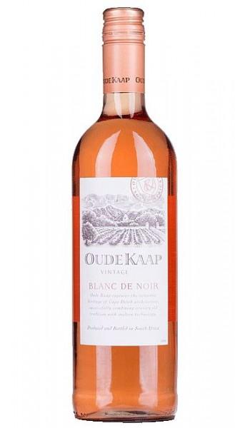 2021er Oude Kaap Blanc de Noir Rosé