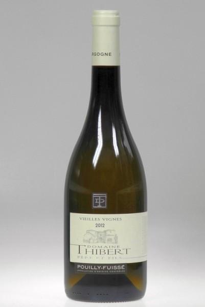 2016er Thibert Pouilly Fuisse Vieilles Vignes Chardonnay