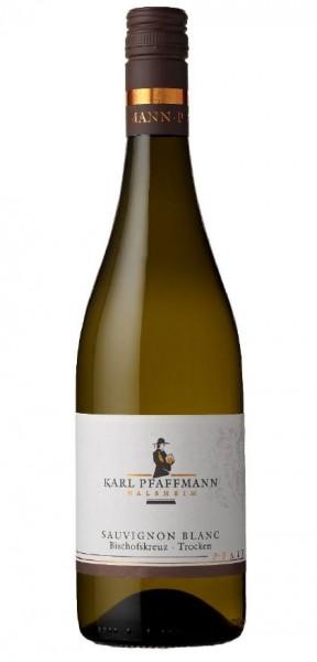 2018er Pfaffmann Sauvignon Blanc trocken