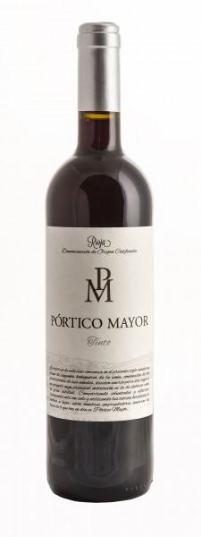 2019er Portico Mayor Rioja tinto joven