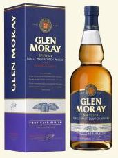 Glen Moray Portwood finish Single Malt