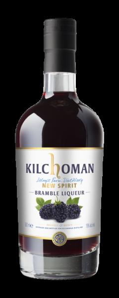 Kilchoman Bramble Liqueur Islay Brombeer