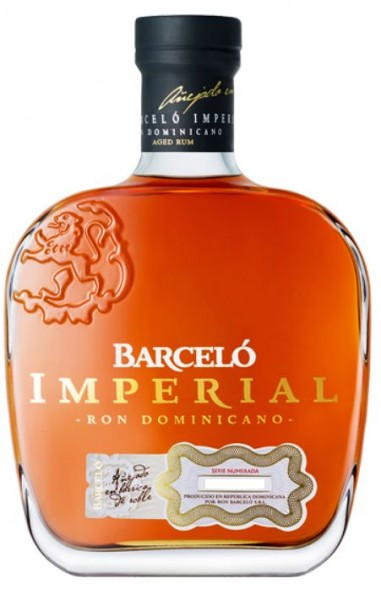 "Ron Barcelo ""Imperial"" Dominikanische Republik"