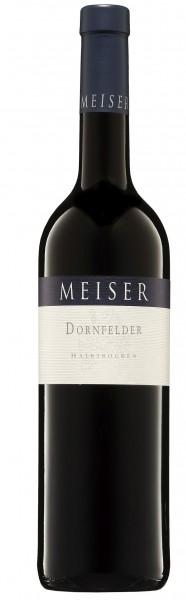 2019er Weingut Meiser Dornfelder Rotwein halbtrocken