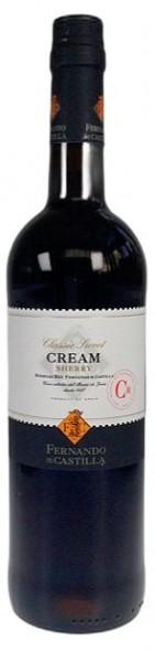 Fernando de Castilla Sherry Cream classic