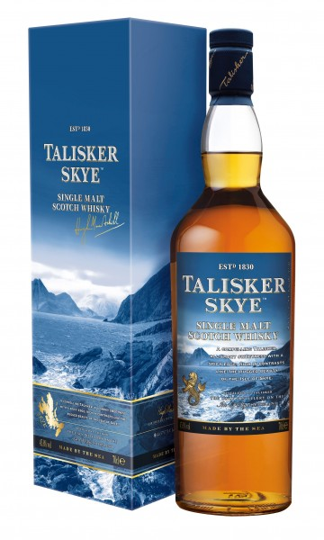 Talisker SKYE Single Malt Isle of Skye Whisky