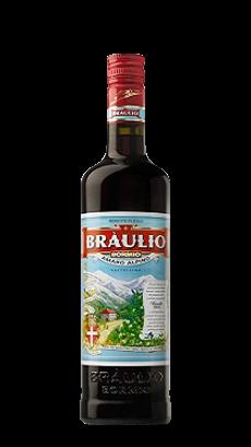 Braulio Amaro ital. Kräuterlikör