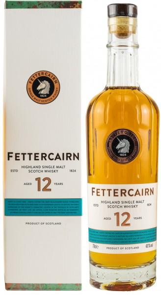 Fettercairn 12 years Single Malt Whisky