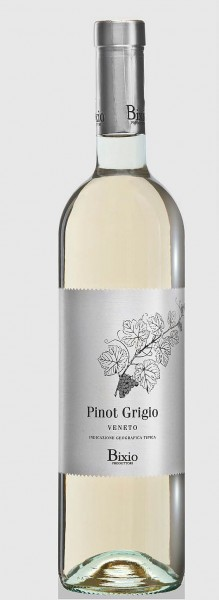 2017er Bixio Pinot Grigio Veneto