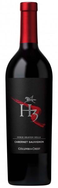 2014er Horse Heaven Hills Merlot Columbia Crest