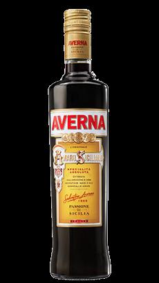 Averna Amaro ital. Kräuterlikör