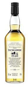 Inchgower 14 years Flora Fauna Speyside Single Malt Whisky
