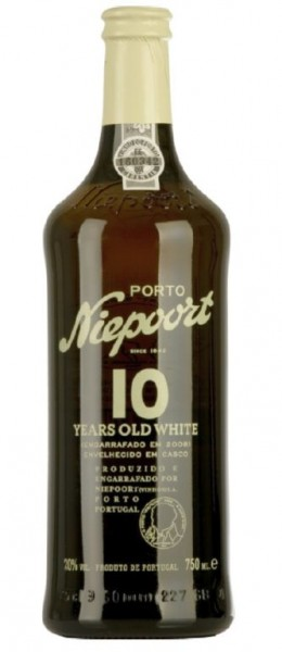 Niepoort White Port 10 years old