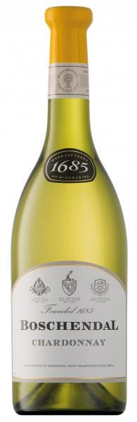 2019er Boschendal Chardonnay 1685