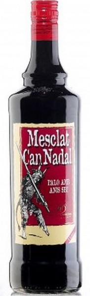 Tunel Mesclat Can Nadal LITER