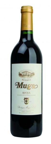 2017er Muga Rioja Reserva tinto