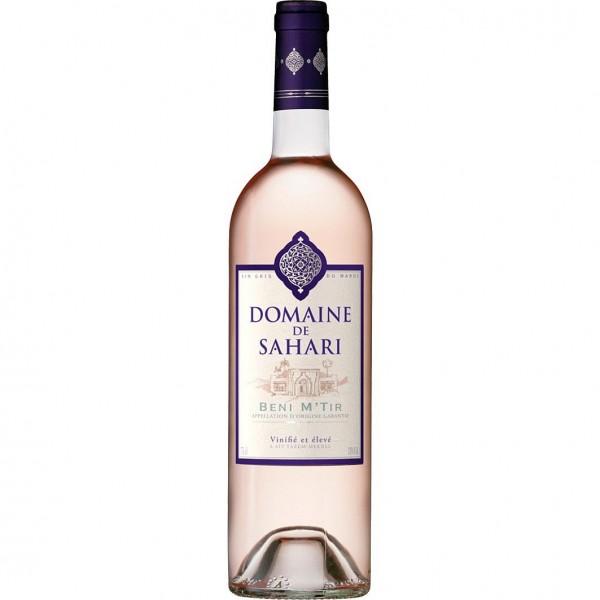 2020er Domaine de Sahari Vin Gris Vin de Maroc - Rosé