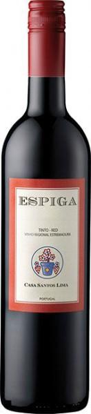 2019er Espiga Tinto Lisboa vinho regional