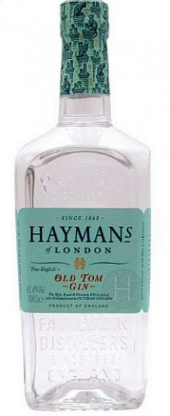 Hayman Old Tom Style dry Gin