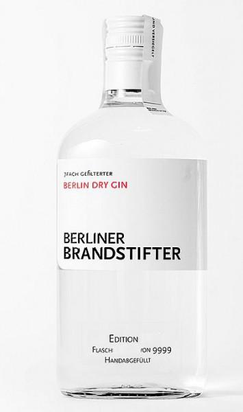 Brandstifter Gin Berlin