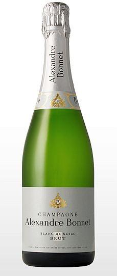 Alexandre Bonnet MAGNUM Champagner Blanc de Noirs brut