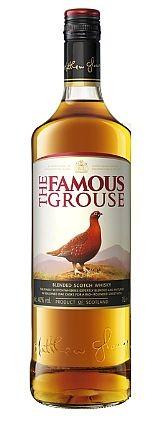 Famous Grouse LITER scottish Whisky