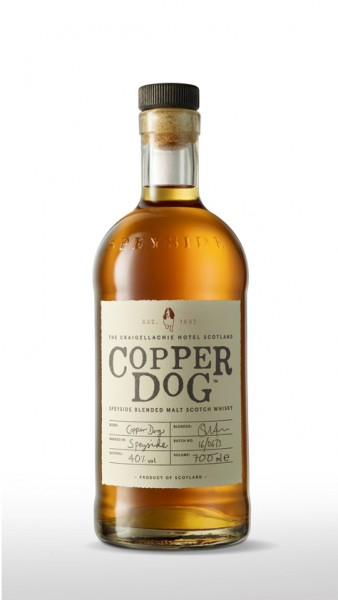 Copper Dog Blended Whisky