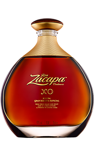 Ron Zacapa XO Guatemala Rum