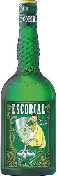 Escorial Grün Kräuterlikör