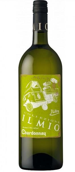 2019er IL MIO Chardonnay Terre Siciliana LITER