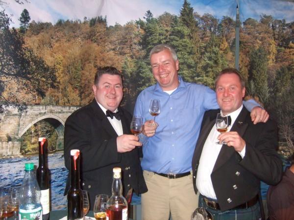 Glenfarclas 15 years Single Malt Whisky