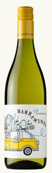 2018er Barramundi crisp Chardonnay Australia