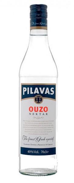 Pilava Ouzo Nektar