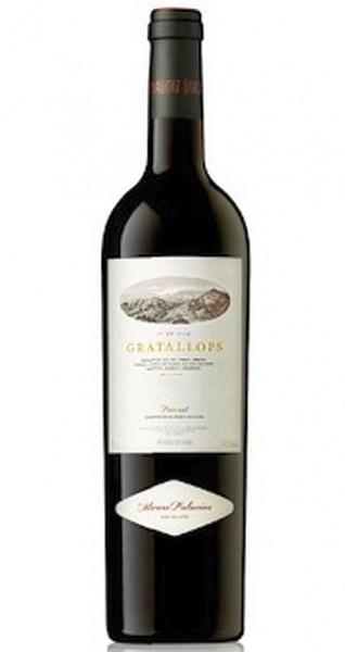 2009er Alvaro Palacios 3 Liter Gratallops Priorat tinto Doppelmagnum