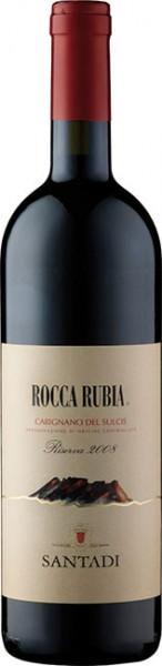 2014er Santadi Rocca Rubia Rosso Carignan