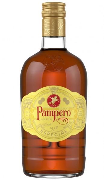 Pampero Anejo especial Rum Venezuela