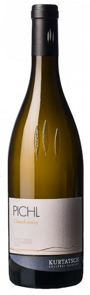 "2017er Kurtatsch Chardonnay ""PICHL"" Südtirol trocken"