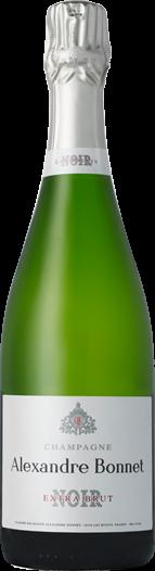 Alexandre Bonnet Champagner BLANC extra brut