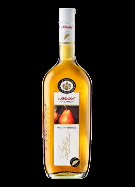 Scheibel Premium Moor Birne