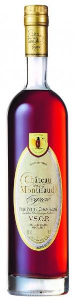 Cognac VSOP Chateau Montifaud