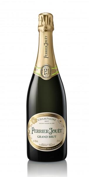 Champagner Perrier Jouet brut