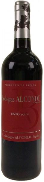 2016er Alconde Tinto Dulce Navarra