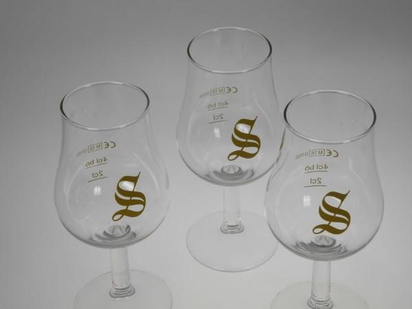 Signatory Whisky Nosing Glas, geeicht